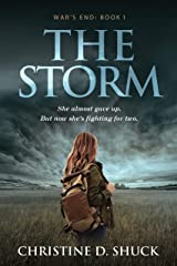 The Storm (War's End Book 1) Kindle Edition