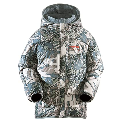 d2bf799c25853 SITKA Gear Kelvin Hoody Optifade Open Country Youth Medium - Discontinued