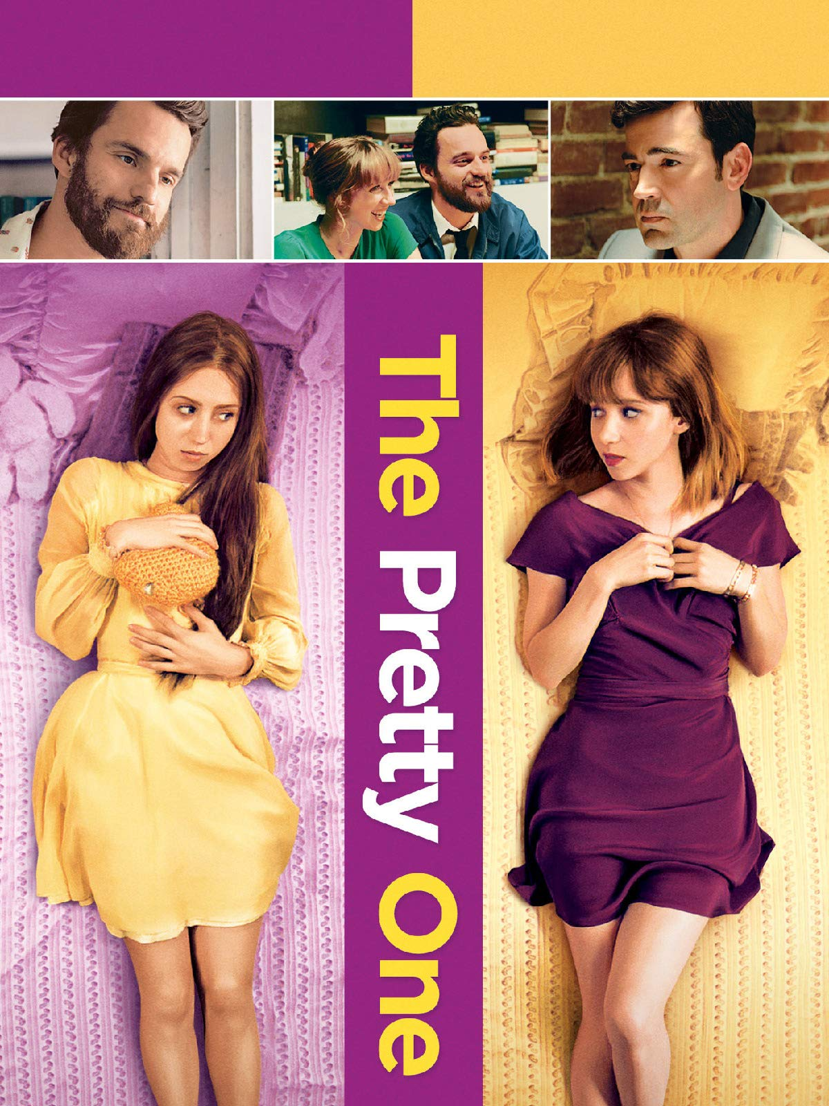 The Pretty One on Amazon Prime Video UK