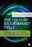 The 17.6 Year Stock Market Cycle: Connecting the Panics of 1929, 1987, 2000 and 2007