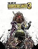 The Art of Borderlands 3[EMBARGOED)