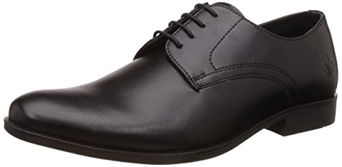 a51a992726abab Bond Street by (Red Tape) Men's Formal Shoes: Buy Online at Low ...