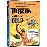 Tarzan and the Valley of Gold [Import USA Zone 1]