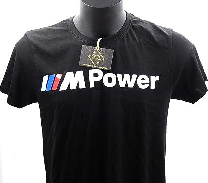 ALOBA Camiseta BMW ///M Motorsport M3 M4 M5 CSL E30 E36 E46 E90 ...