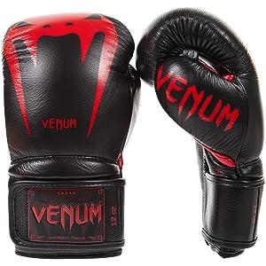 Venum Giant 3.0 Muay-Thai Boxhandschuh im Test