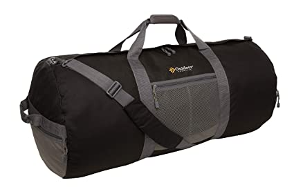 02bc1858145718 Amazon.com: Outdoor Products Utility Duffle: Sports & Outdoors
