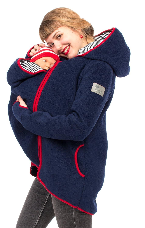 para Mujer Viva la Mama Chaqueta