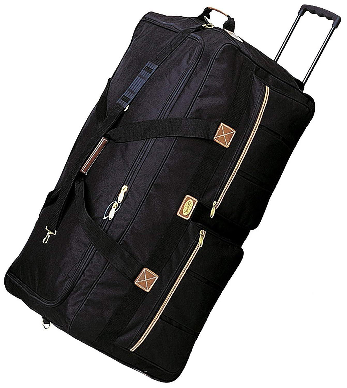 30-inch 22//25//30//36 Rolling Duffle Bag