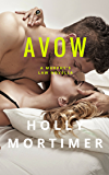 Avow (The Murphy's Law Series, A Novella Book 1.5)