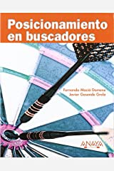 Posicionamiento en buscadores/ Search Engine Positioning (Spanish Edition) Paperback