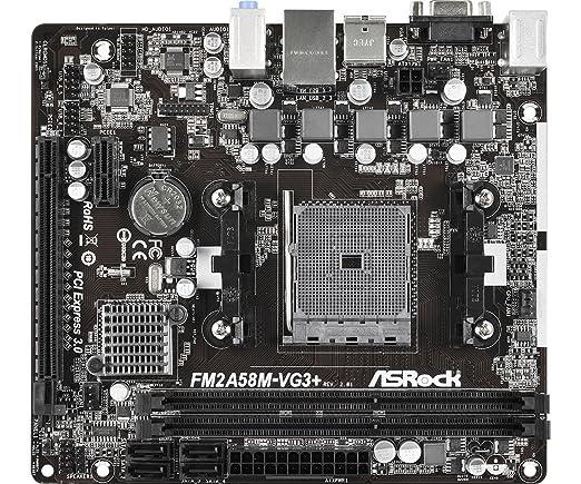 DRIVERS ASROCK FM2A58M-HD+ R2.0 AMD SATA