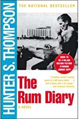 The Rum Diary: A Novel Paperback