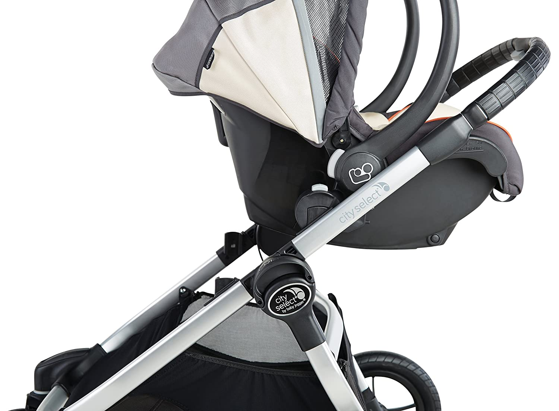 Baby Jogger Maxi-Cosi Car Seat Adaptor 2