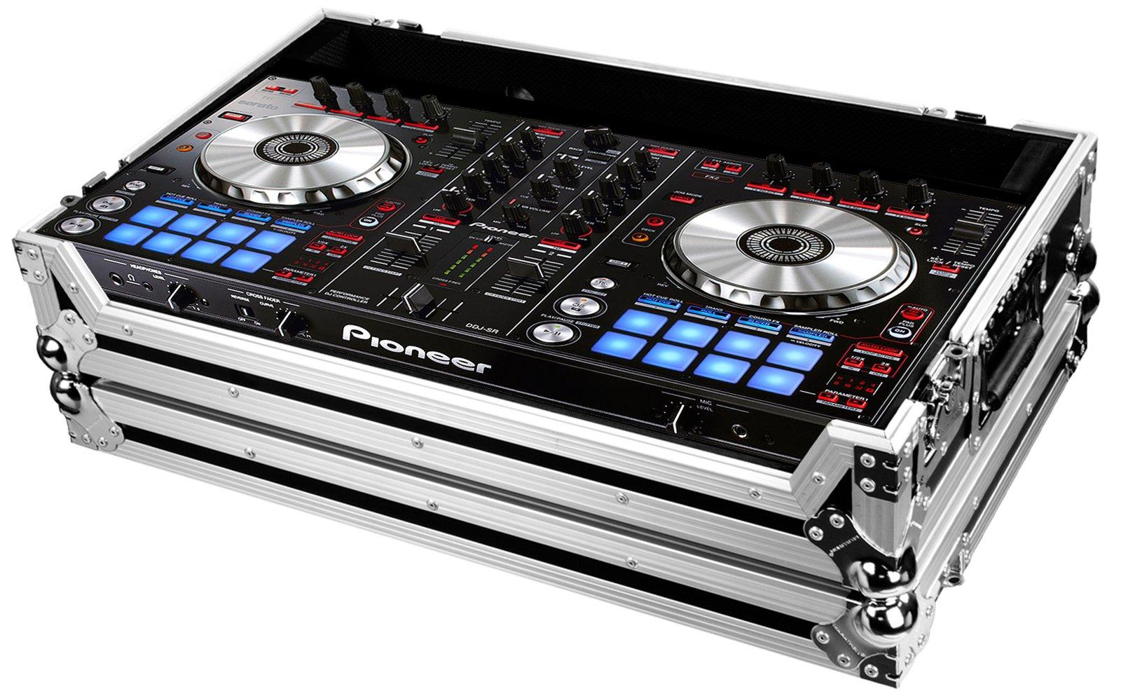 Marathon MA-DDJSR Flight Road Case for Pioneer DDJ SR Serato DJ Music Controller