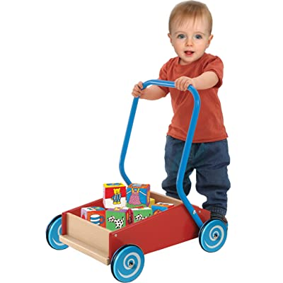 The Original Toy Company Baby Walker: Toys & Games