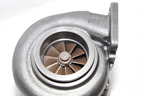 Amazon.com: EMUSA GT45 Turbo/Turbocharger 600+HP Boost Universal T4/T66 3.5