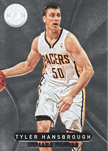 3f49732c7633 Image Unavailable. Image not available for. Color  2012-13 Totally  Certified Basketball  89 Tyler Hansbrough Indiana Pacers