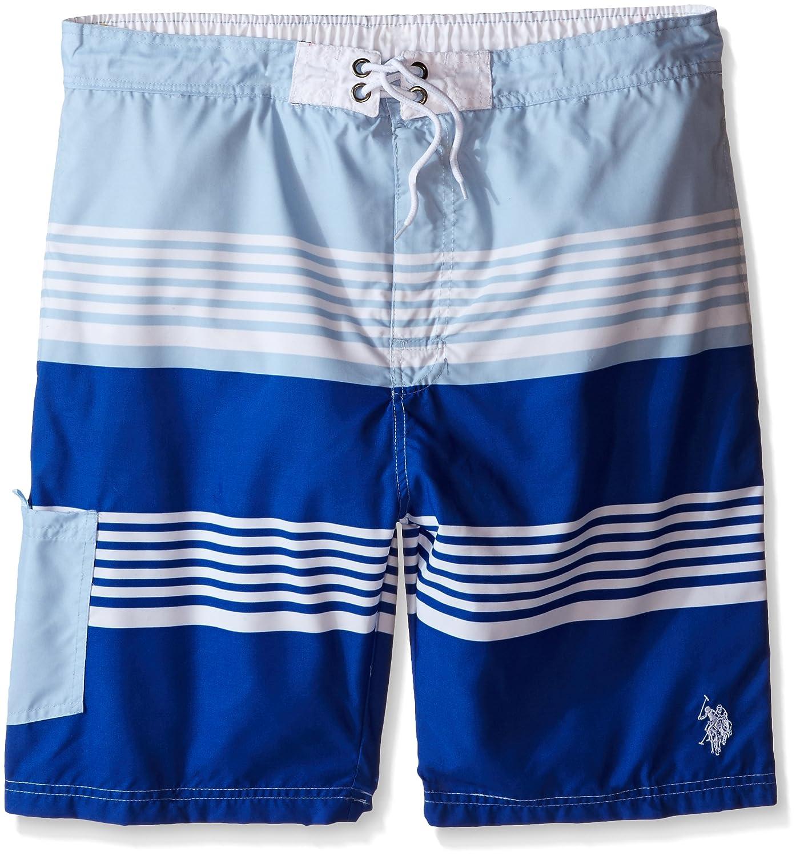 Mens 9 Board Short Polo Assn U.S