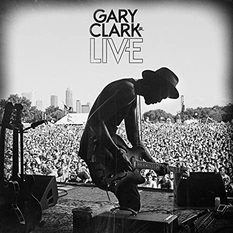 Clark Amazon Jr Live Musica Gary Jr it 0qF6gqw