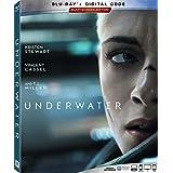Underwater Blu-ray