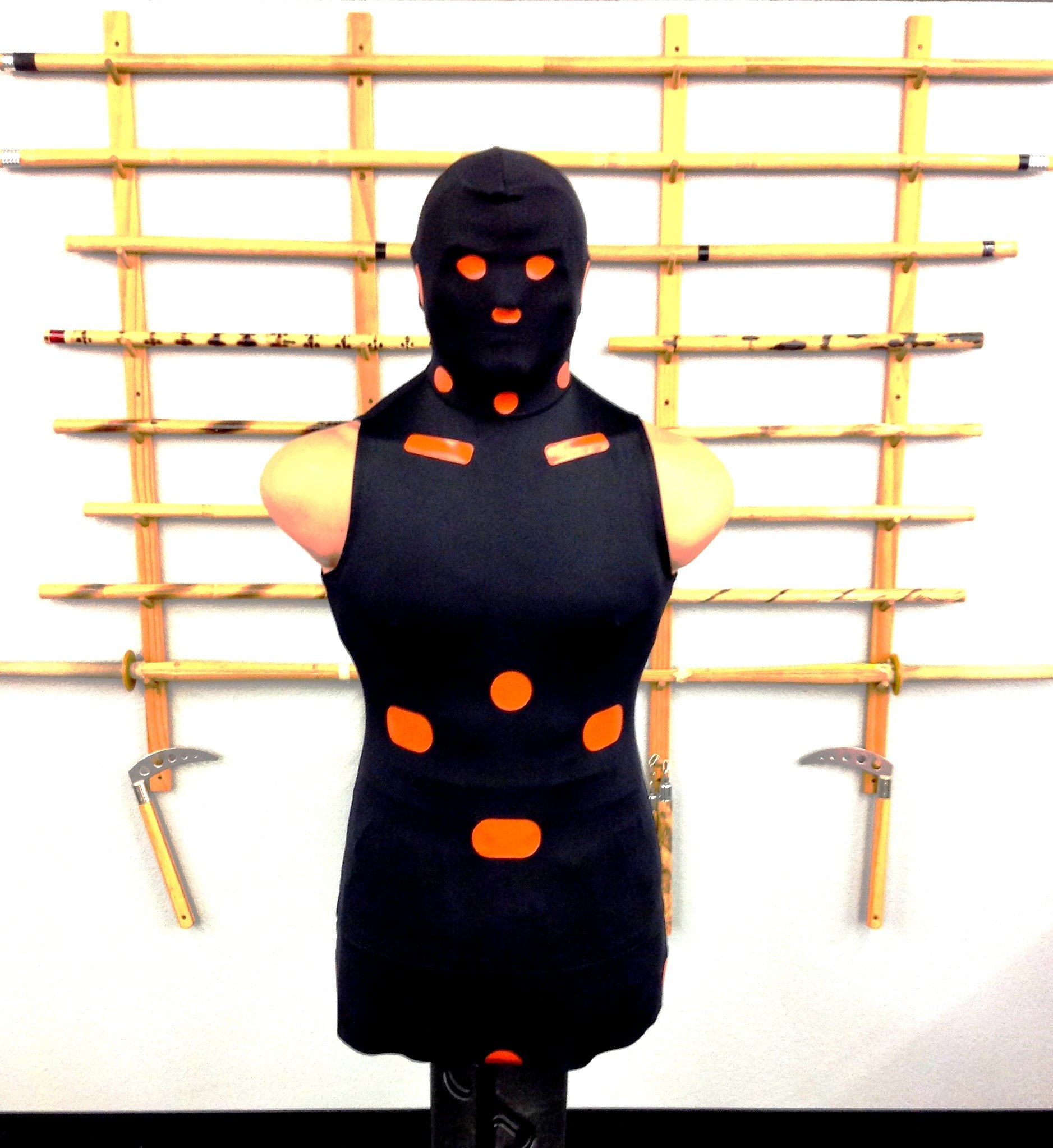 Strike-Skin Self Defense Training Aide ***BOB Punching Bag NOT Included by Strike-Skin (Image #2)