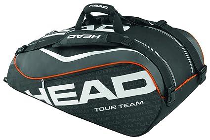 Head Tennis Bag >> Head Tour Team 9r Supercombi Tennis Bag