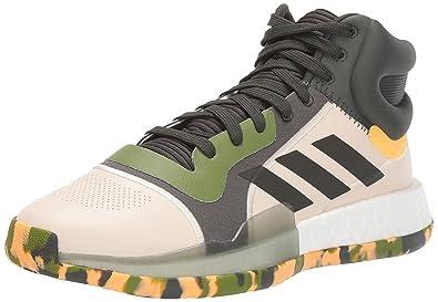 adidas Mens Marquee Boost Low Basketball Shoe: Amazon.es: Zapatos ...