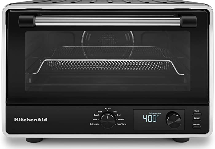 Top 9 Toaster Kitchenaid Digital