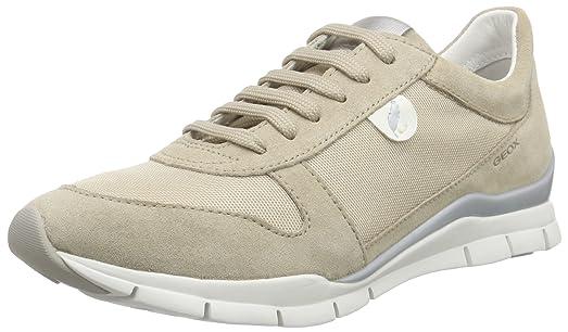 Geox D Sukie A Damen Sneaker