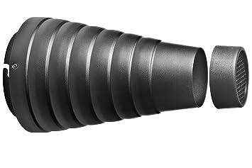 Snoot Boot - Camera Lens Case   OP/TECH USA