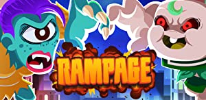 UFB Rampage from Tapps - Top Apps and Games