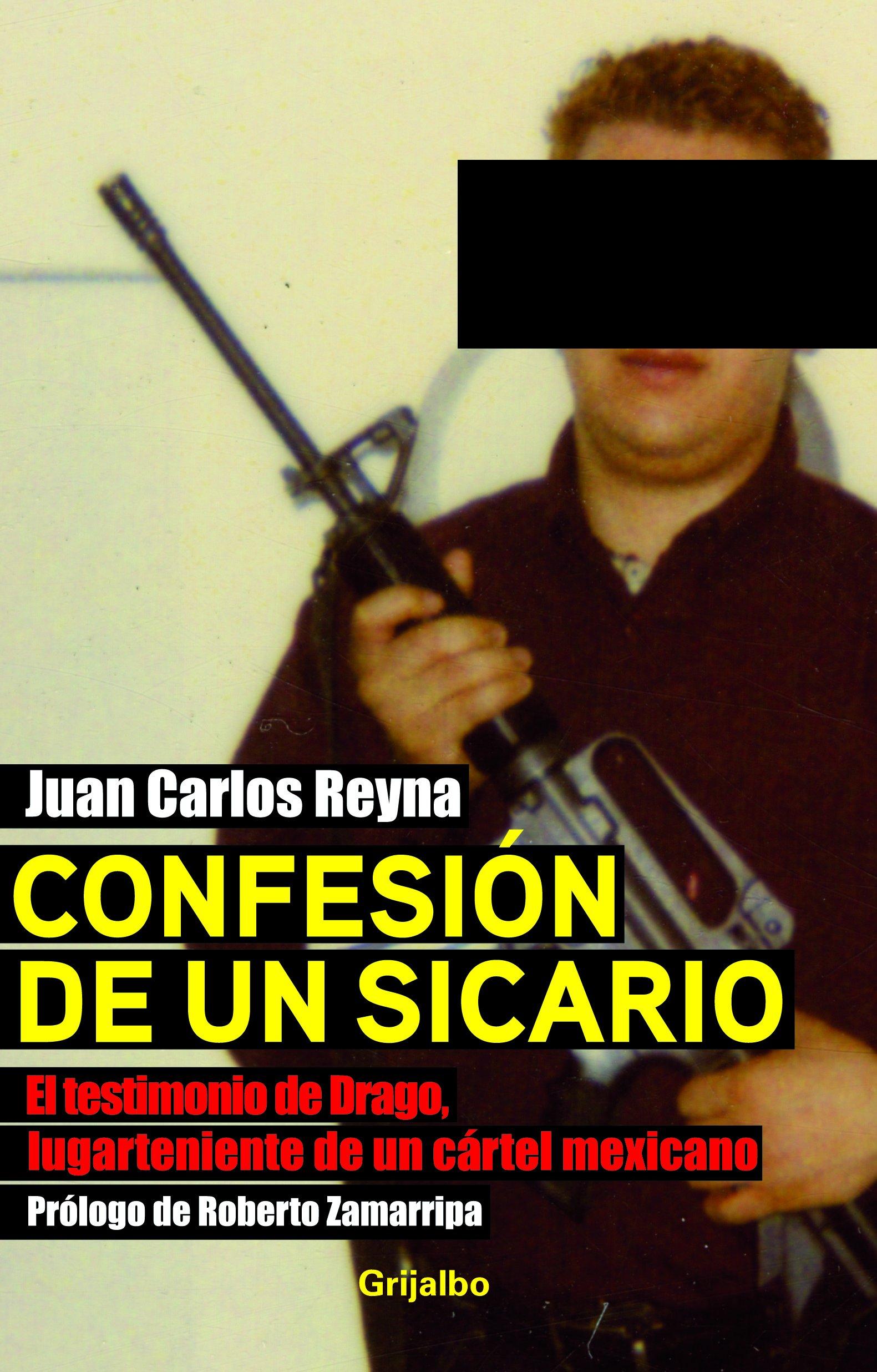 Confesion de un sicario (Spanish Edition) ebook