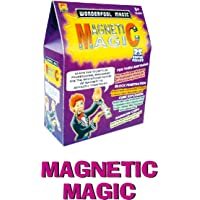 Wonder Magnetic Magic Set (Multicolour)