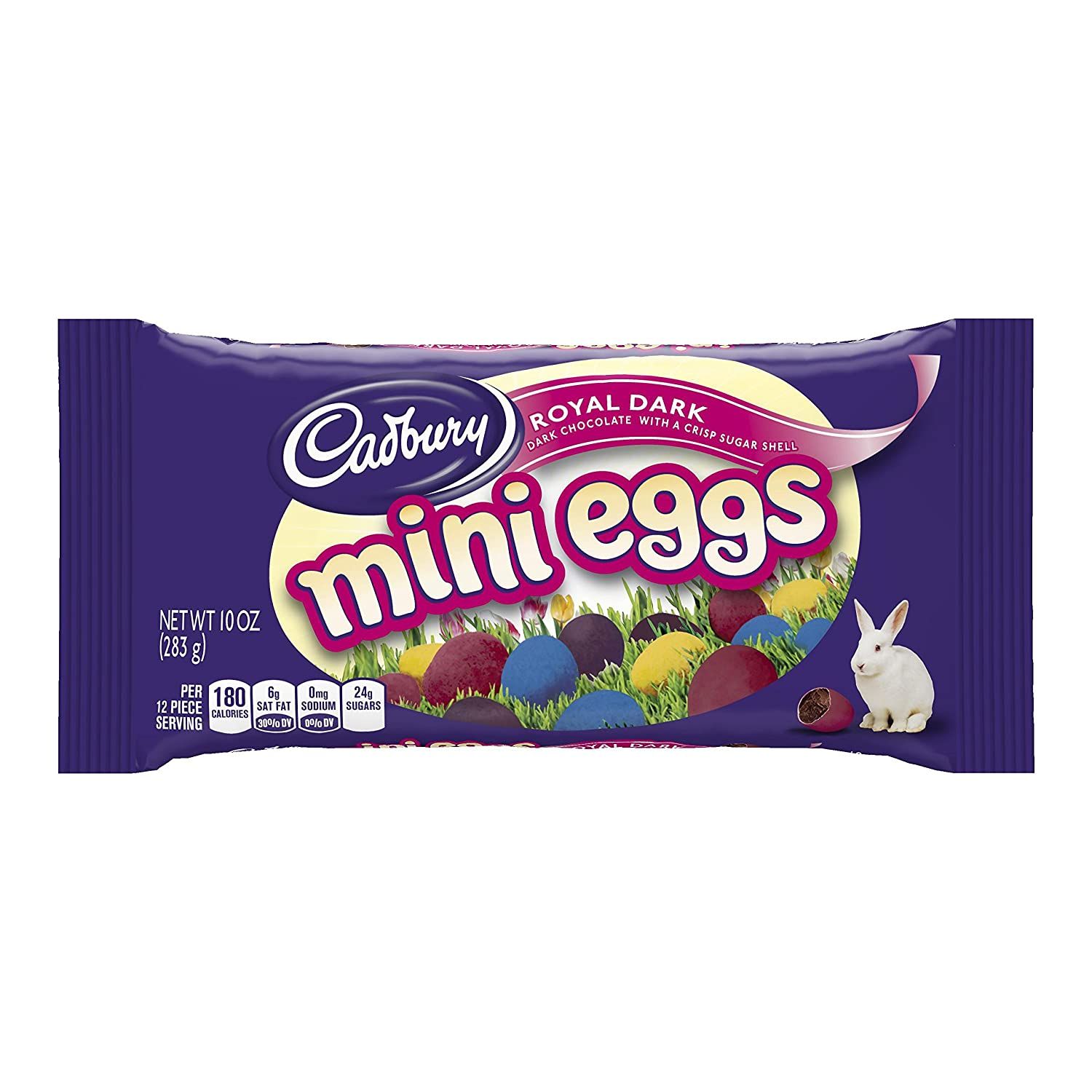 Cadbury Easter Chocolate 10 Ounce Packages Image 1