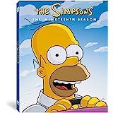 The Simpsons: The Nineteenth Season [DVD]
