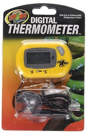 Zoo Med termómetro