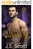The Billionaire's Salvation ~Max (The Billionaire's Obsession, Book 3)