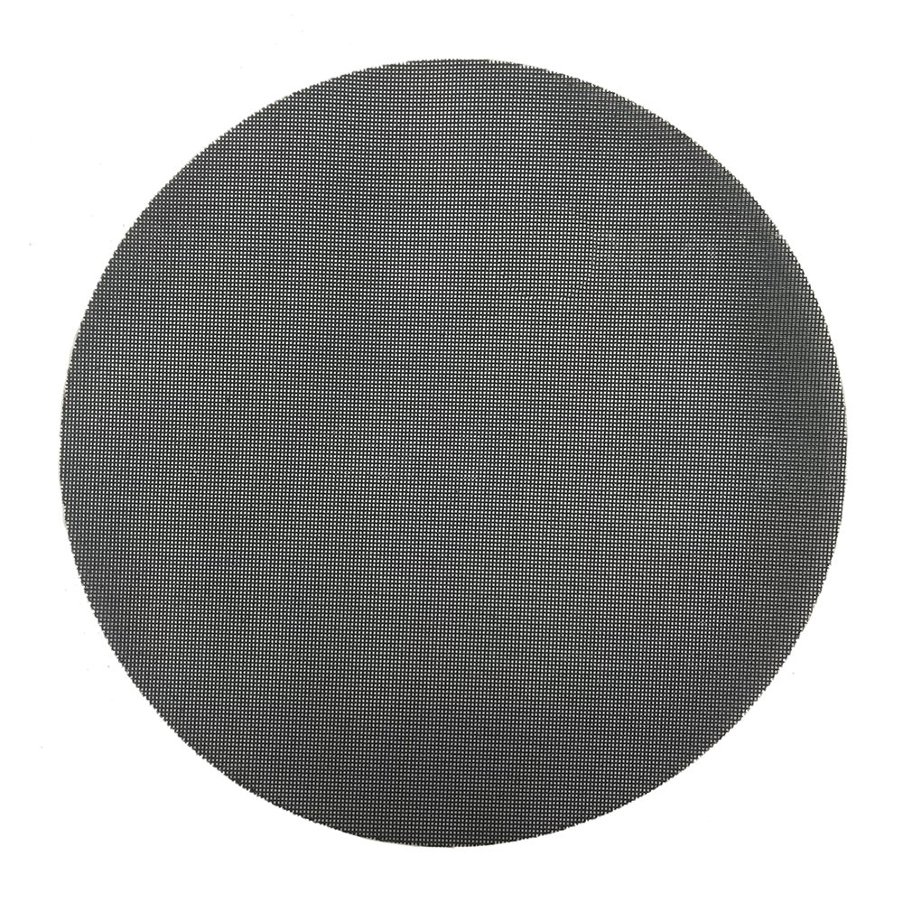 Mercer Industries 447080 Floor Sanding Screen Disc, 10 Pack, 20'', Grit 80 by Mercer Industries (Image #3)