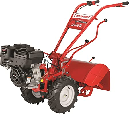 Amazon.com: Troy-Bilt caballo 306 CC 20-Inch Forward ...
