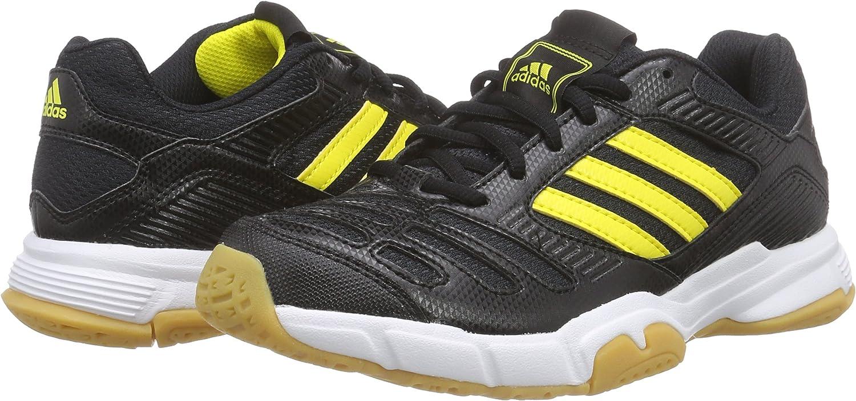 adidas BT Boom, Chaussures de Fitness Mixte Adulte, Schwarz