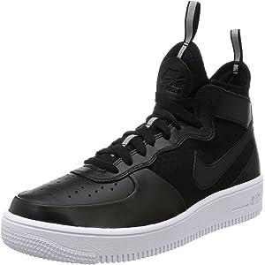 | Nike Men's Air Force 1 Ultraforce MID Palm