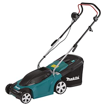 Makita ELM3711 - Cortacésped (Cortacésped manual, 37 cm, 2 ...