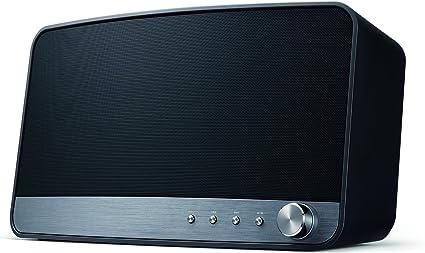 Pioneer MRX-5-B - Altavoces multiestándar y Multi-Room (Chromecast, PlayFi, FireConnect, WiFi, WiFi Direct, Bluetooth) Color Negro: Amazon.es: Electrónica