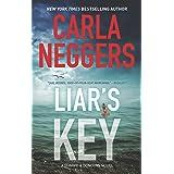 Liar's Key: A Novel of Romantic Suspense (Sharpe & Donovan, 7)