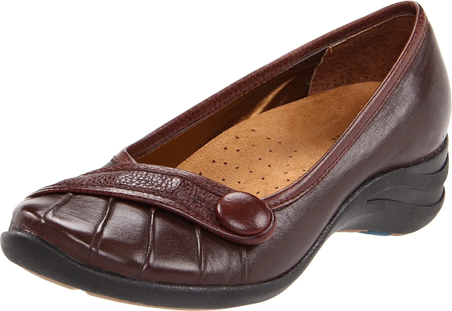 Hush Puppies Women's Sonnet Slip On