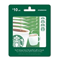 Starbucks Multi Pack gift card link image