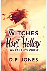 The Witches of Hant Hollow: Jonathan's Curse Kindle Edition