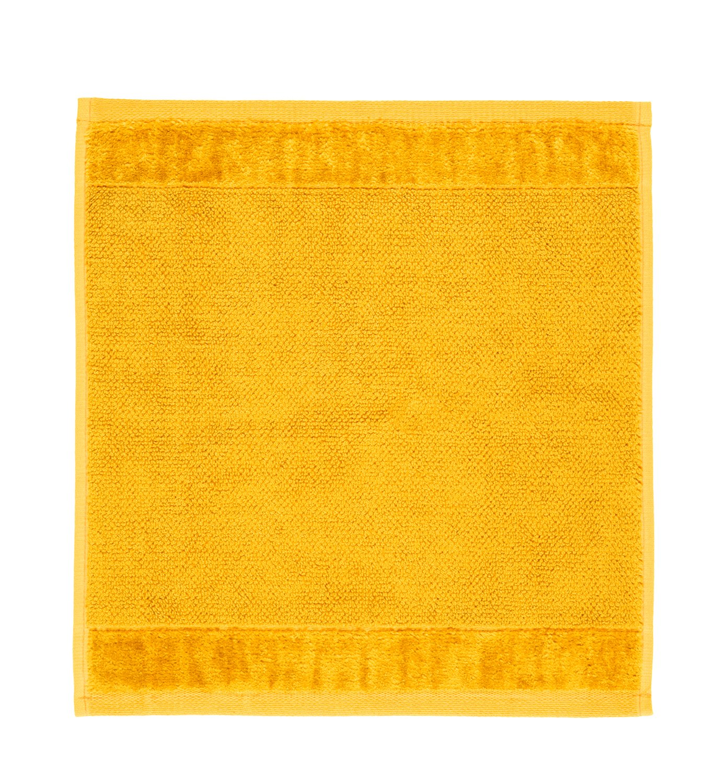 Möve Bamboo Luxe Gant de Toilette, Coton, Stone, 15 x 20 cm 087325201-020015-850