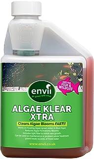 Envii Algae Klear Xtra – Alguicida para Algas sumergidas – 500ml