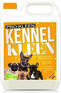 cc6b0490c85e Pro-Kleen Kennel Kleen Cleaner    Deodoriser  (Lemon Fragrance ...